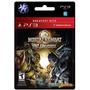| Mortal Kombat Vs Dc Universe Ps3 Store Microcentro |