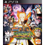 Naruto Shippuden Ultimate Ninja Storm Revolution Day One Ps3