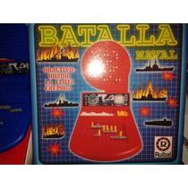 Juego: Batalla Naval - Ruibal - Completo