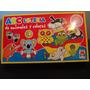 Loteria De Animales Y Colores - Juguete-mania