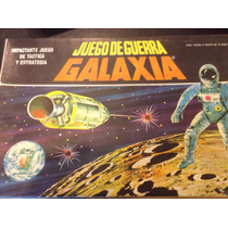 Juego De Mesa Antiguo Guerra De Las Galaxias