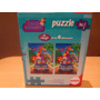 Puzzle El Circo Rodante - 50 Piezas- Juguete-mania
