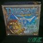 Descent 2nd Edition Juego De Mesa En Inglés R´lyeh Games