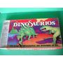 Juego De Mesa Dinosaurios Jurassick Park Rainbow