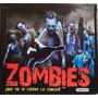 Zombies Que No Te Coman La Cabeza!! El Juego!! Mejor Precio!