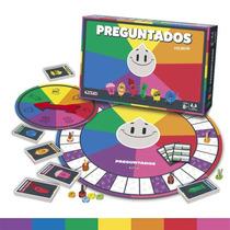 Preguntados Tv Susana Premium Juego Orig / Open-toys 47