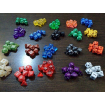 Sets De Dados De Rol - Dungeons And Dragons