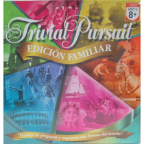 Trivial Pursuit Original.