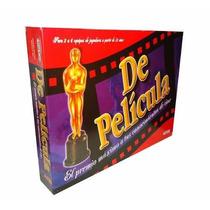 Juego De Mesa De Pelicula Cine.