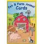 Juego De Cartas En Ingles - Card Game Pet And Farm