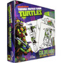 Tortugas Ninja Pinta Y Borra Original Magic Makers Oferta !!