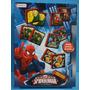 Memotest Spiderman Marvel / Juego De Memoria