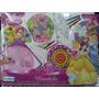 Princesas Tablero Para Crear Mandalas Diseña Diferentes Mode