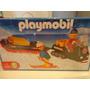 Playmobil Antex Esqui- Juguete-mania