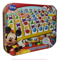 Kreker Disney Mickey Mouse Clubhouse Candy Crushing Juego
