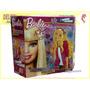Kreker Barbie Puzzle Rompecabezas Circular 101 Piezas Metal