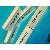 Domino~ Souvenirs/económico Minimo 25u