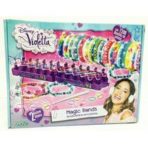 Violetta Magic Bands Crea Tu Bijou Original Ditoys