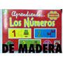 Juego Para Aprender Los Números Infantil Para Nenes La Plata