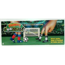 Finger Football Ditoys Original Tv La Horqueta