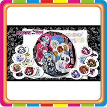 Adivinas Monster High - Original - Kreker - Mundo Manias