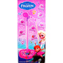 Microfono Frozen Y Violeta C Luz Entrada Para Mic Y Mp3