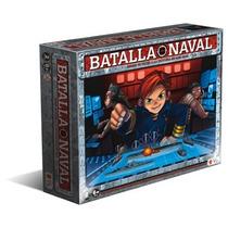 Batalla Naval Juego Clásico Top Toys Viaje