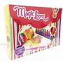 Fabrica De Pulseras Con Gomitas Magic Loom Original Tv Vs