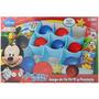 Pelotas Locas Mickey Mouse Original Tv Kreker Tateti
