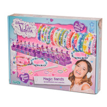 Juguete Ditoys Magic Band Violeta Mod: Art.1756