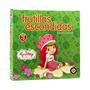 Frutillas Escondidas Ruibal Frutillita (desde 3 Años)