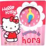 Libro Hello Kitty : Aprendo La Hora -minijuegosnet
