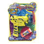 Burbujero Automatico Bubble Huge 2 En 1 Shooter A Pila