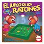 El Juego De Los Ratones Original Antex Quesos Imanes