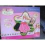 Bijouterie Para Armar- Barbie Princesas Bailarinas