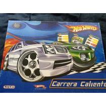 Lote 6 Juegos Para Niños Hot Wheels-hombre Araña_simpsons