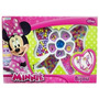 Set Para Armar Bijour Minnie Pulseras Y Anillos Original Tv