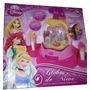 Fábrica Mágica De Globos De Nieve Disney Princesas Babymovil