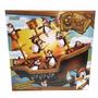 Crazy Boat Juego Del Barco Y Los Pinguinos Ditoys Tv