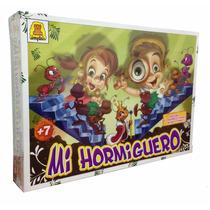 Mi Hormiguero Juego De Hormigas Original Villa Urquiza