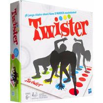 Twister Nueva Versión Licencia Original Hasbro Villa Urquiza