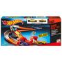 Hot Wheels Turbo Race Track Set ... En Magimundo