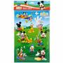 Figuras Magneticas Mickey Mouse Y Hojas Para Colorear Tapimo