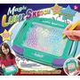 Pizarra Magic Lumi Sketch Con Luces De Colores Delicias3