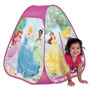 Casitas Carpa Infantil Princesas Con Licencia Original