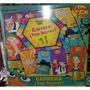 Juego De Mesa Carrera Top Secret Phineas Y Ferb/ Zona Devoto