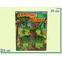 Jumping Monky (agil Y Divertido) Ditoys / Zona Devoto