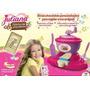 Fabrica De Chocolates Juliana Con Moldes