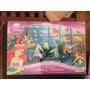 Juego Escaleras Y Remolinos- Disney Princesas