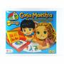 Casa Maestra En 2 Posibles Versiones Juego De Mesa Top Toys